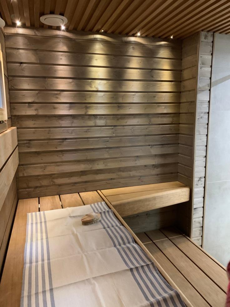 sauna lauteet käytä